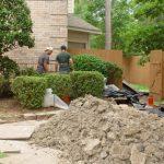 foundation repair houston texas